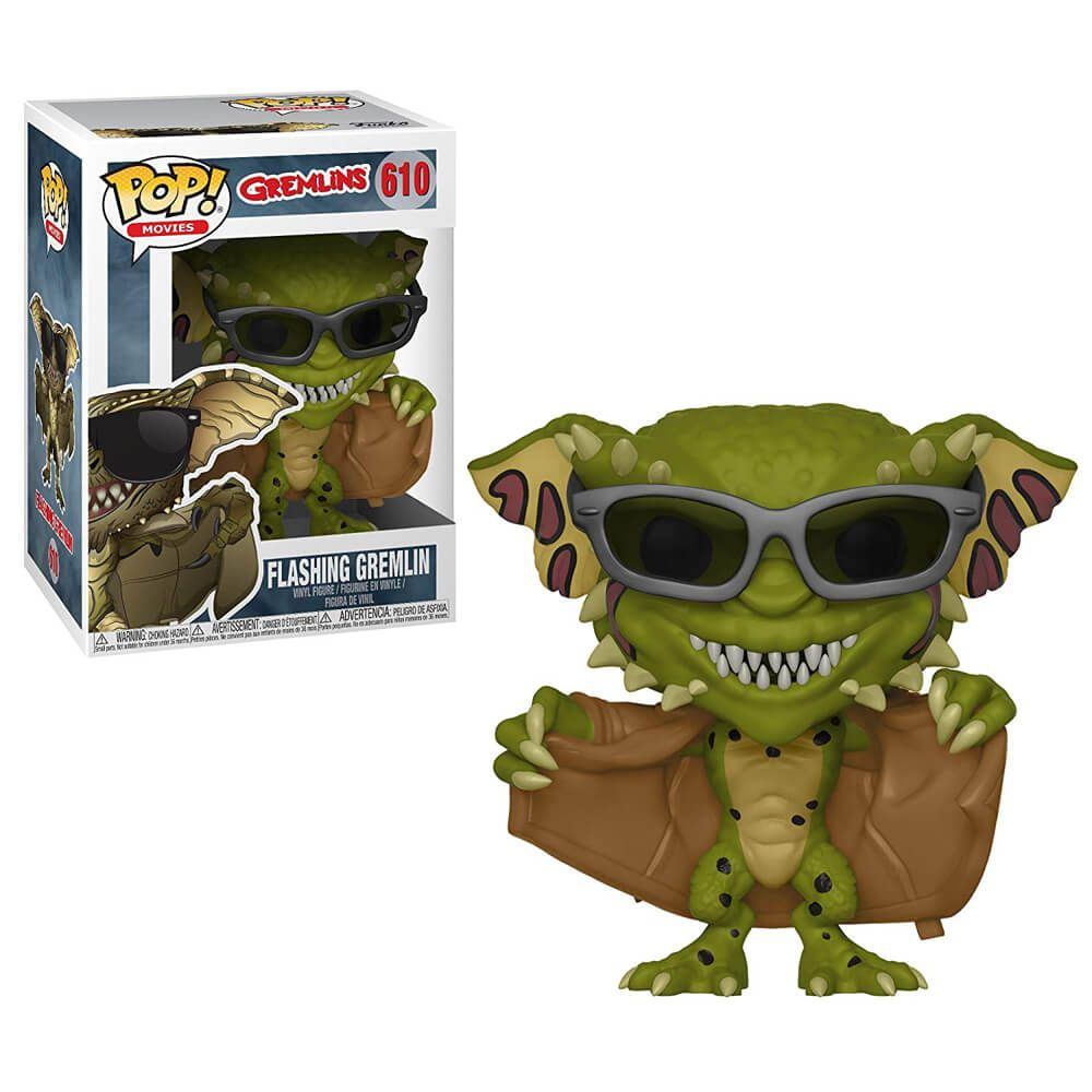 Flashing Gremlin #610 - Gremlins - Funko Pop! Movies