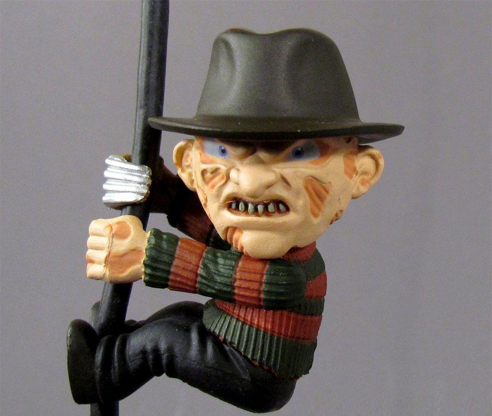 Freddy Krueger - A Nightmare on Elm Street ( A Hora do Pesadelo ) - Scaler - NECA