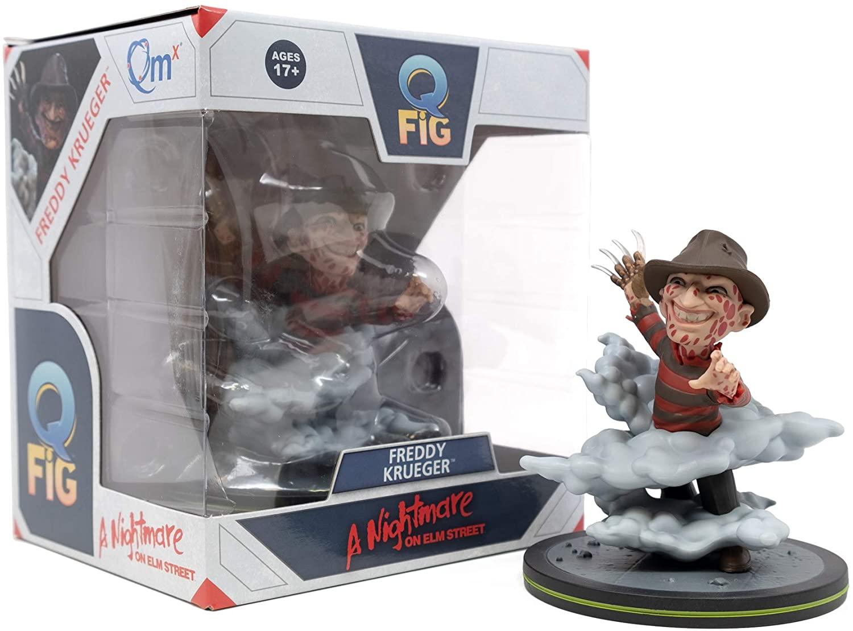 Freddy Krueger - Q-Fig - Quantum Mechanix