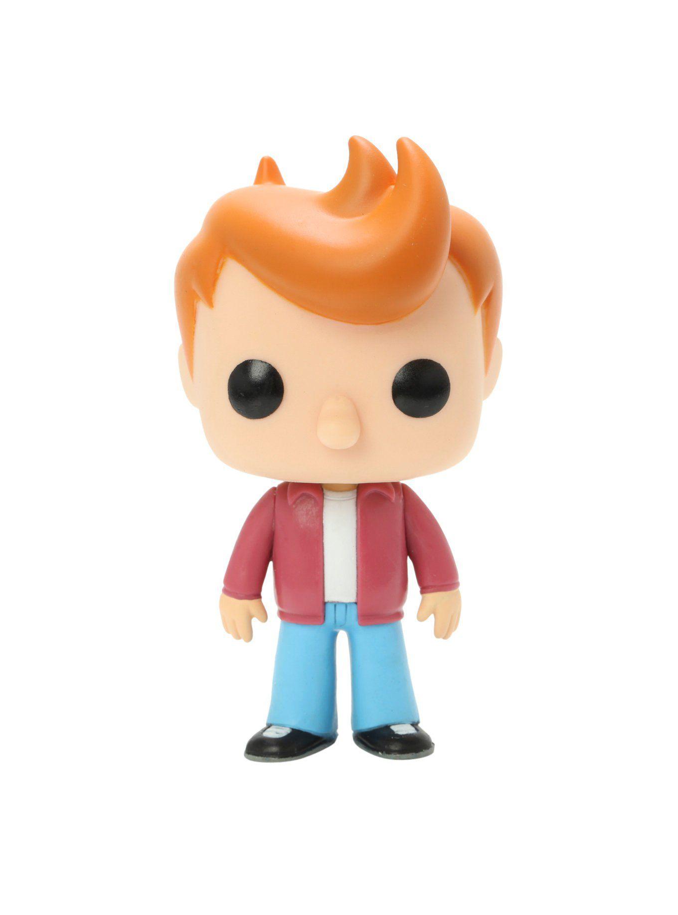 Fry #27 - Futurama - Funko Pop! Animation