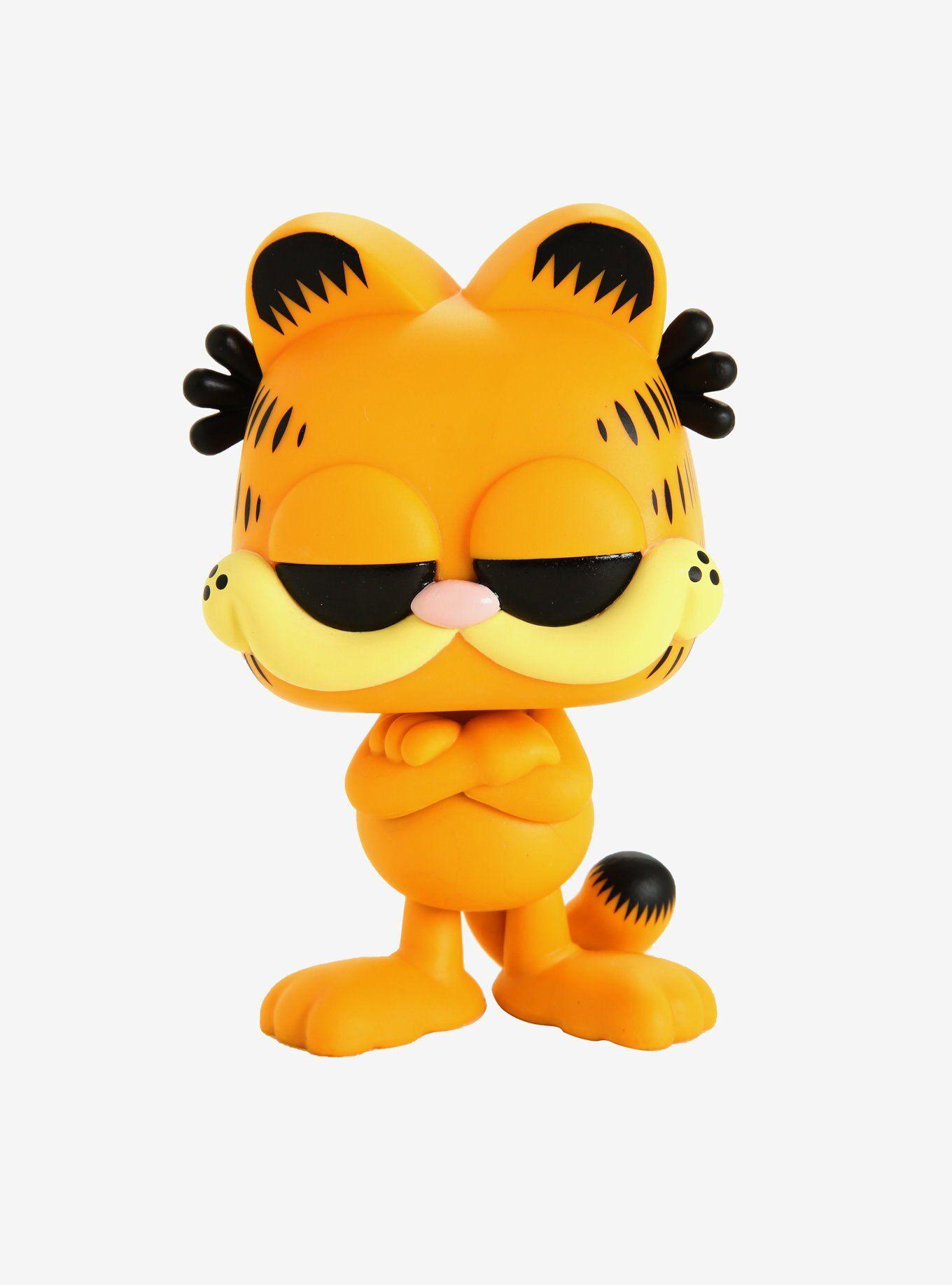 Garfield #20 - Funko Pop! Comics