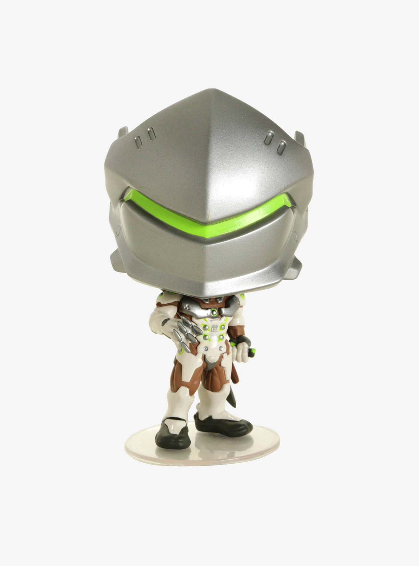 Genji #347 - Overwatch - Funko Pop! Games