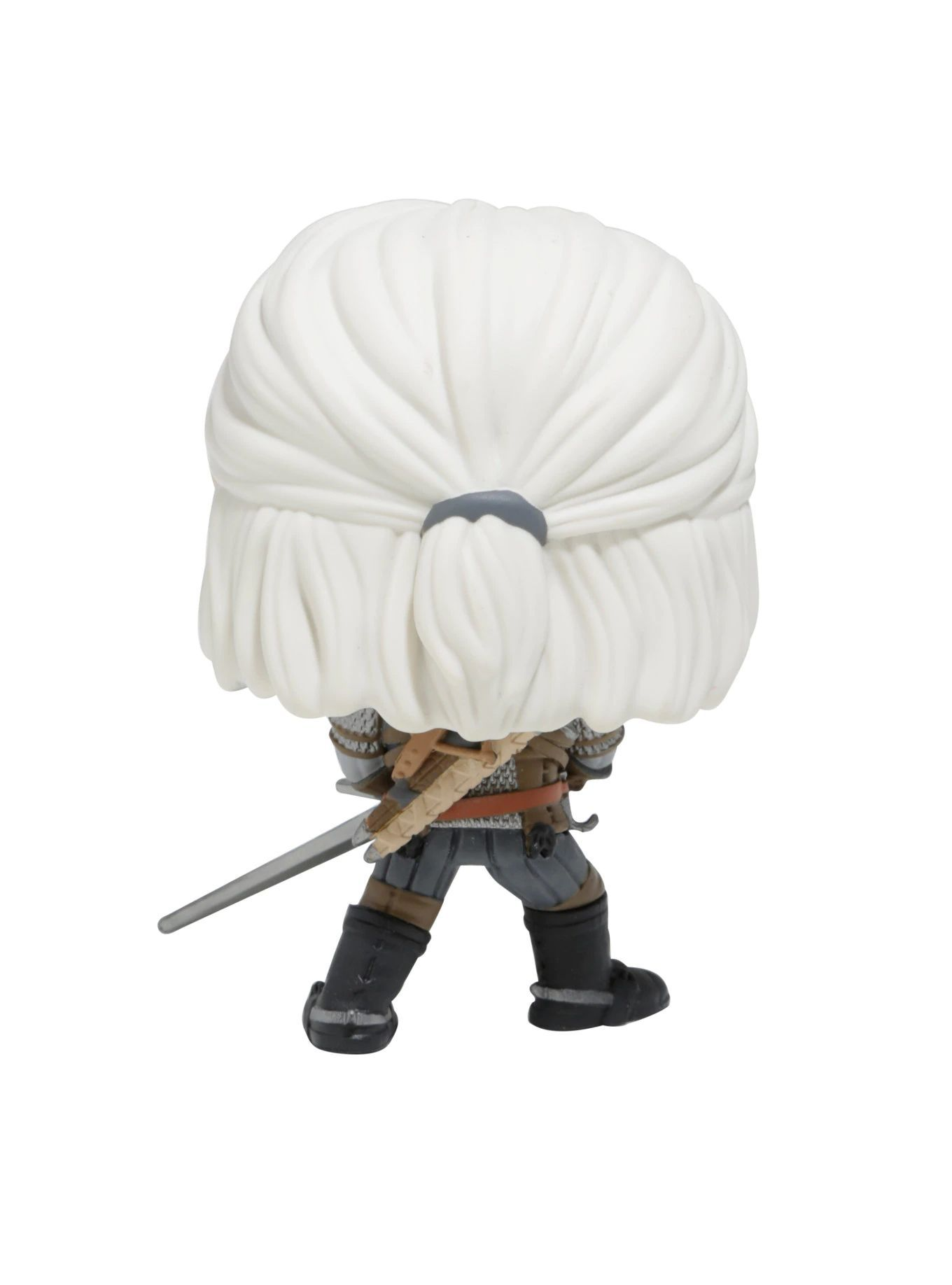 Geralt #149 - The Witcher 3 - Funko Pop! Games