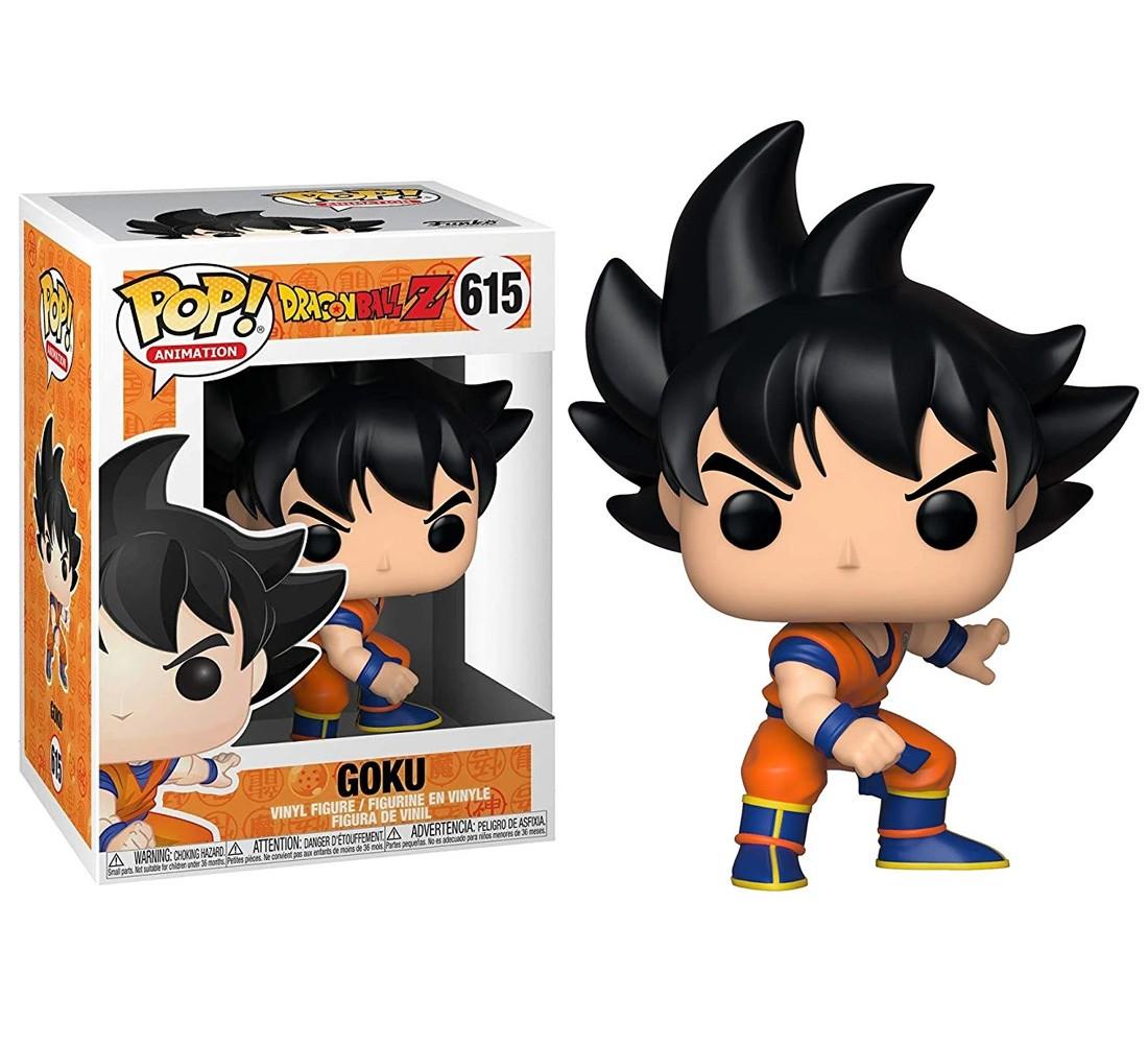 Goku #615 - Dragon Ball Z - Funko Pop! Animation