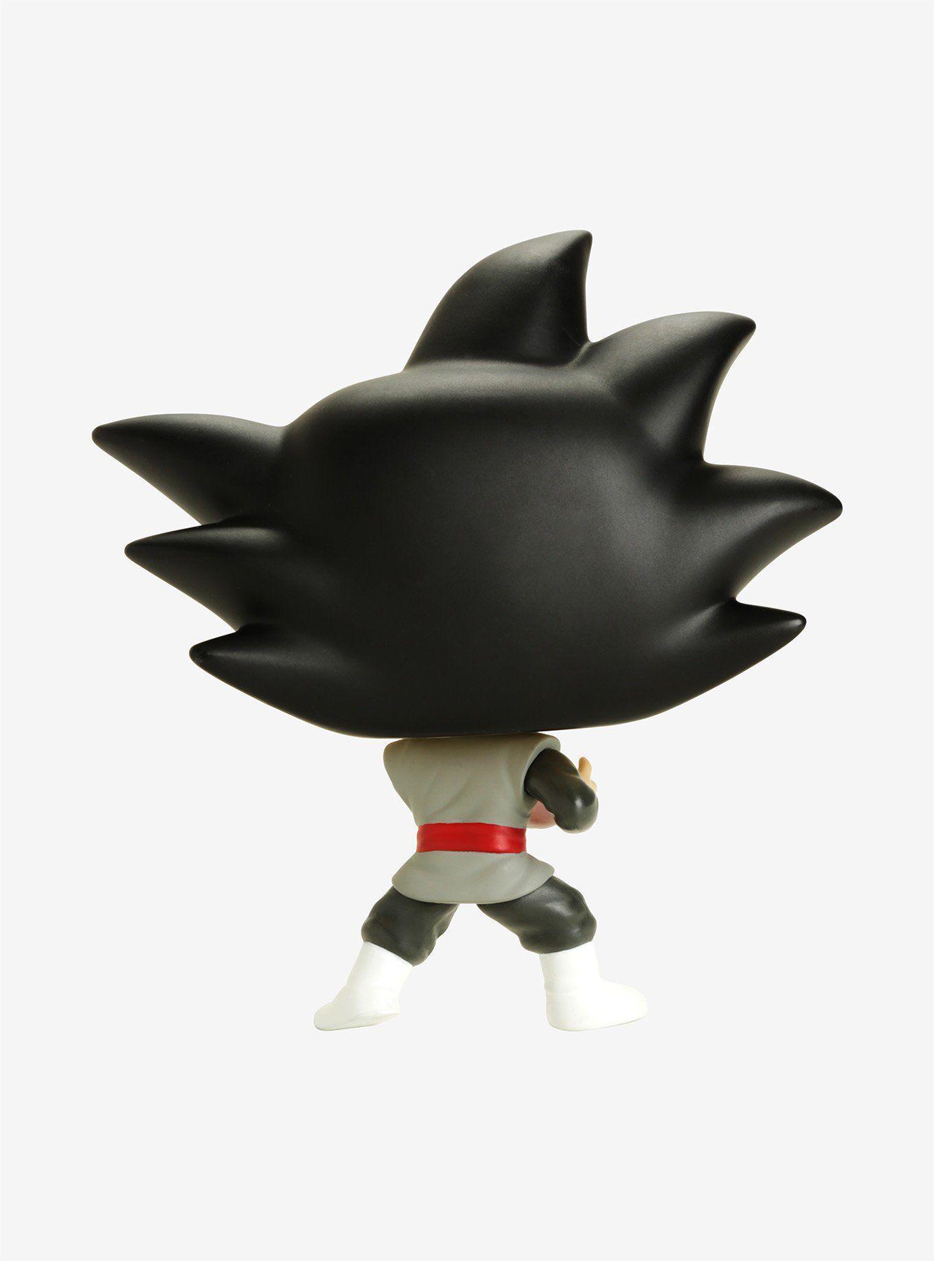Goku Black #314 - Dragon Ball Super - Funko Pop! Animation