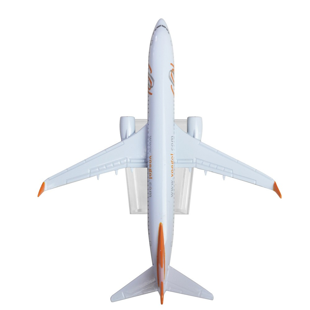Gol - Boeing 737