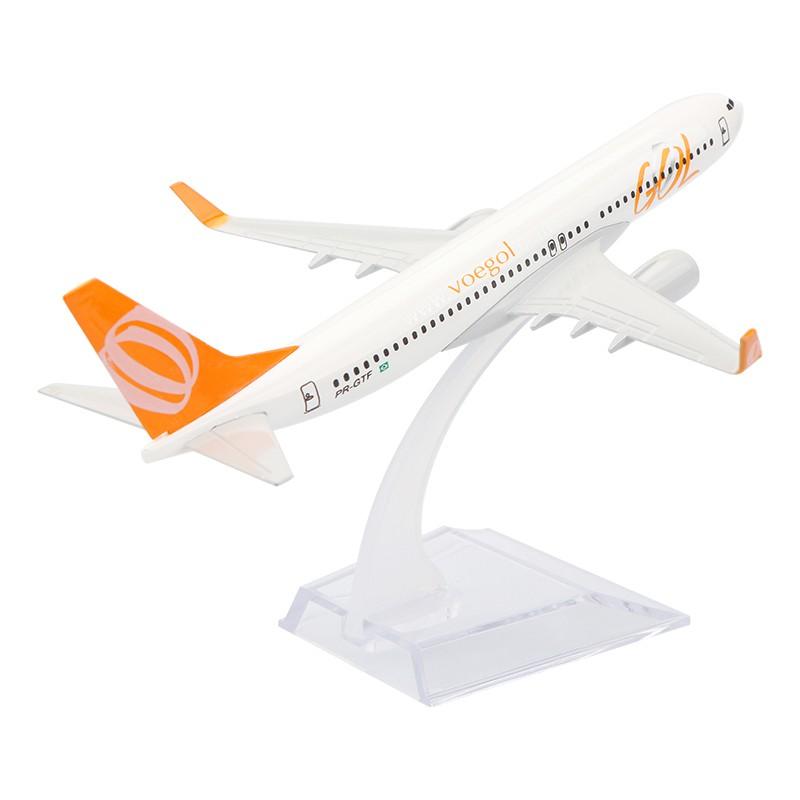 Gol - Boeing 777