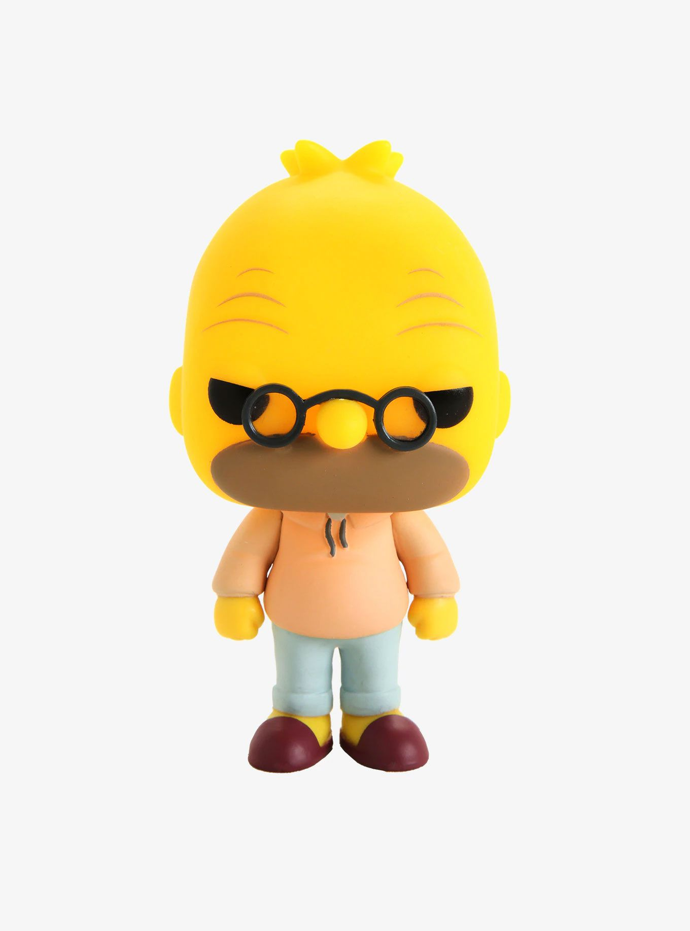 Abe Grampa Simpsons #499 - The Simpsons - Funko Pop! Television