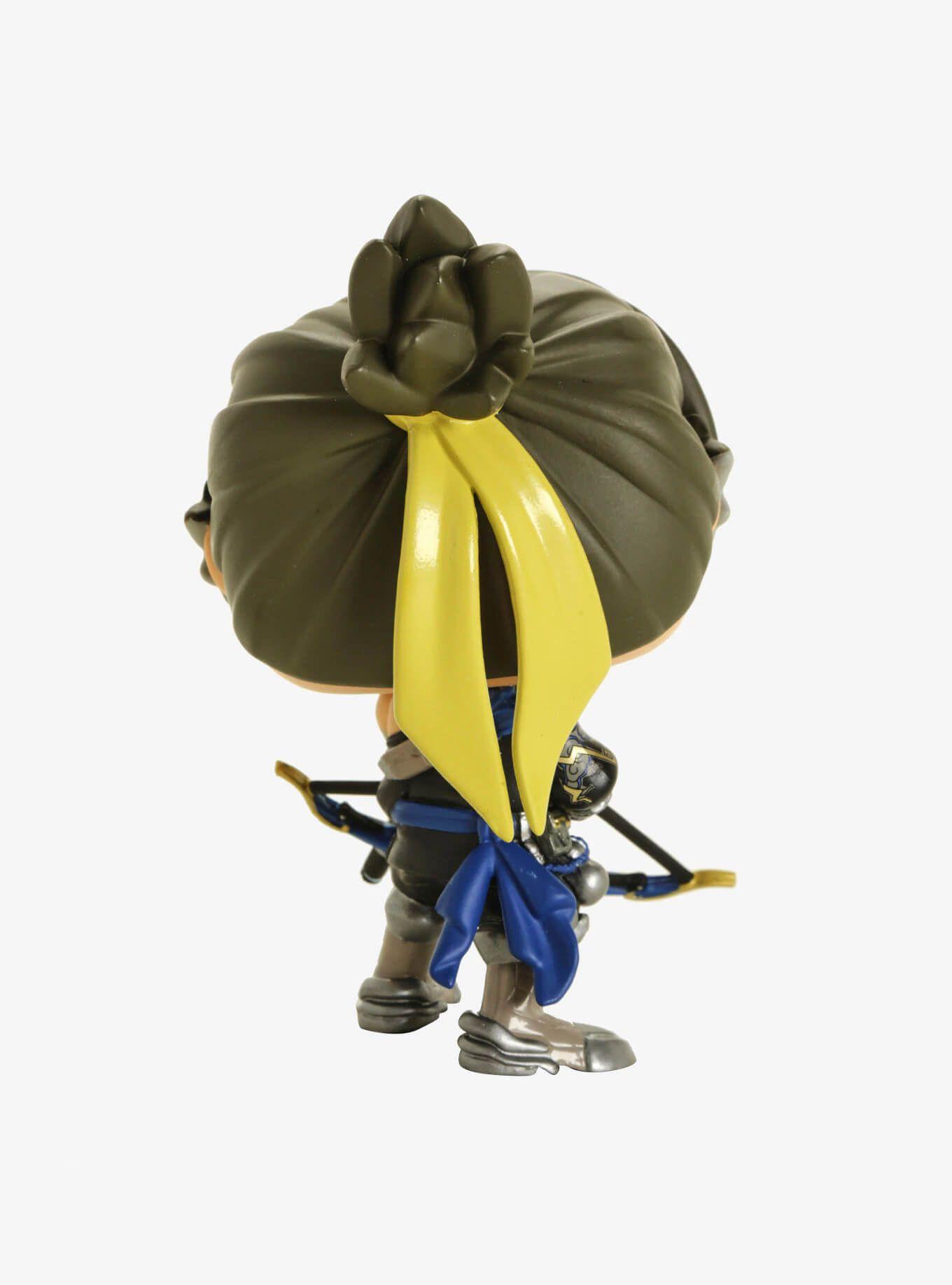 Hanzo #348 - Overwatch - Funko Pop! Games