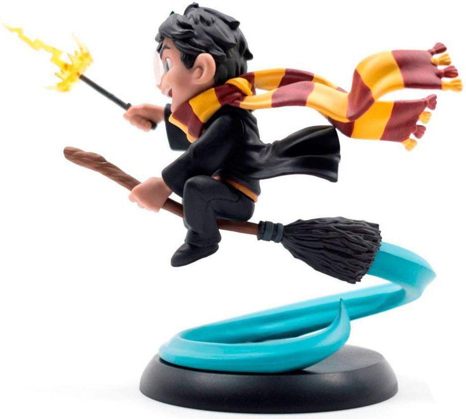 Harry Potter First Flight - Q-Fig - Quantum Mechanix