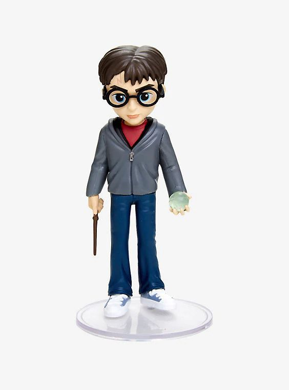 Harry Potter - Funko Rock Candy