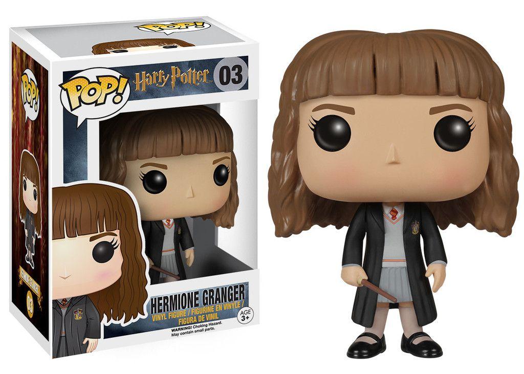 Hermione Granger #03 - Harry Potter - Funko Pop!