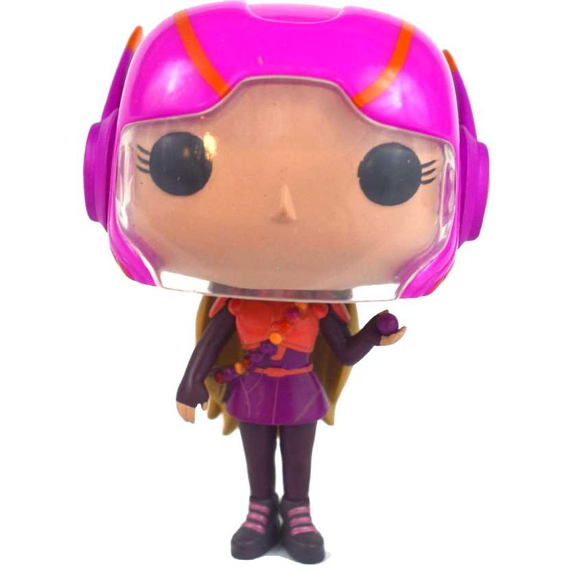 Honey Lemon #108 - Big Hero 6 - Funko Pop!