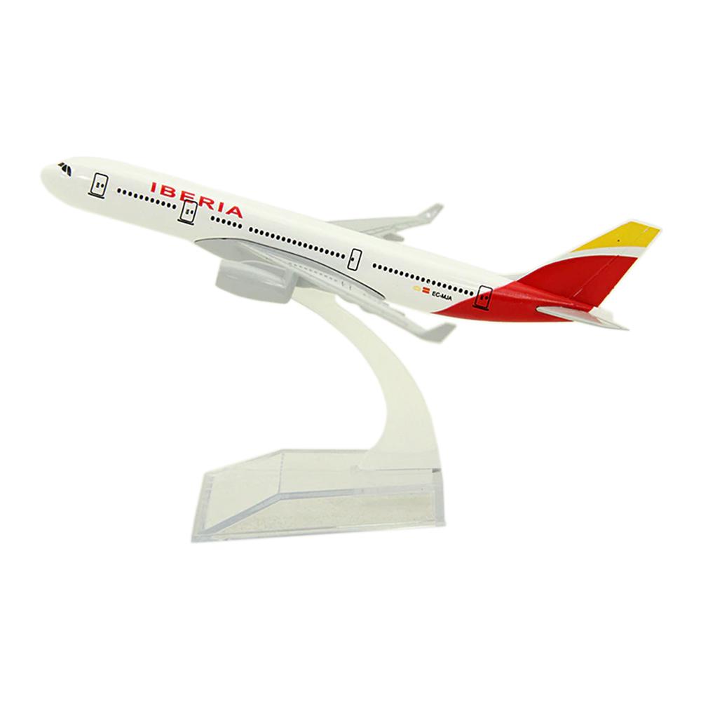 Iberia - Airbus A330