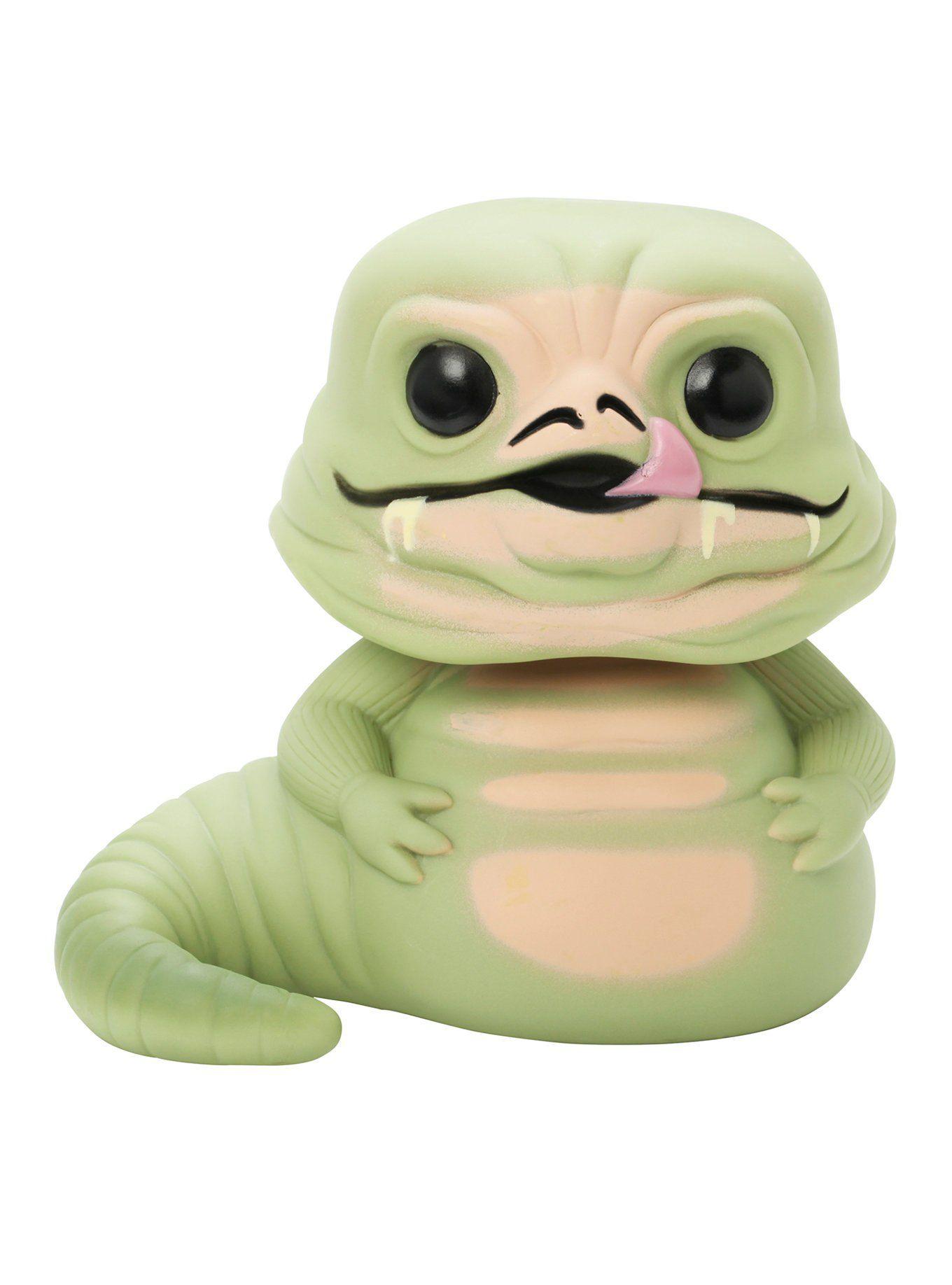 Jabba The Hutt #22 - Star Wars - Funko Pop!