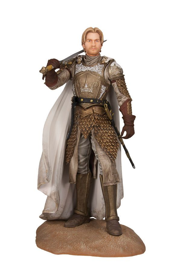 Jaime Lannister - Game of Thrones - Dark Horse