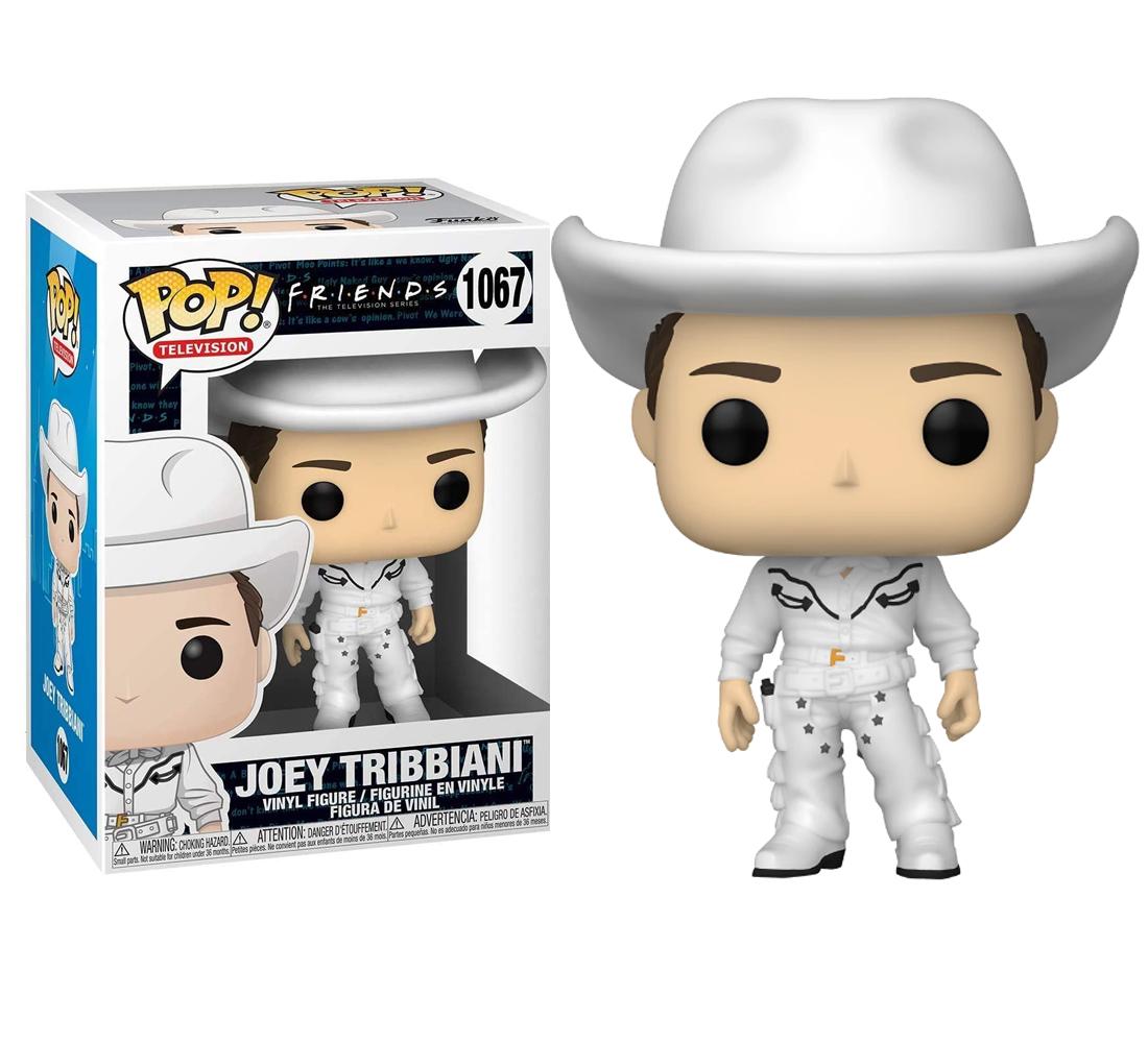 Joey Tribbiani #1067 - Friends - Funko Pop! Television