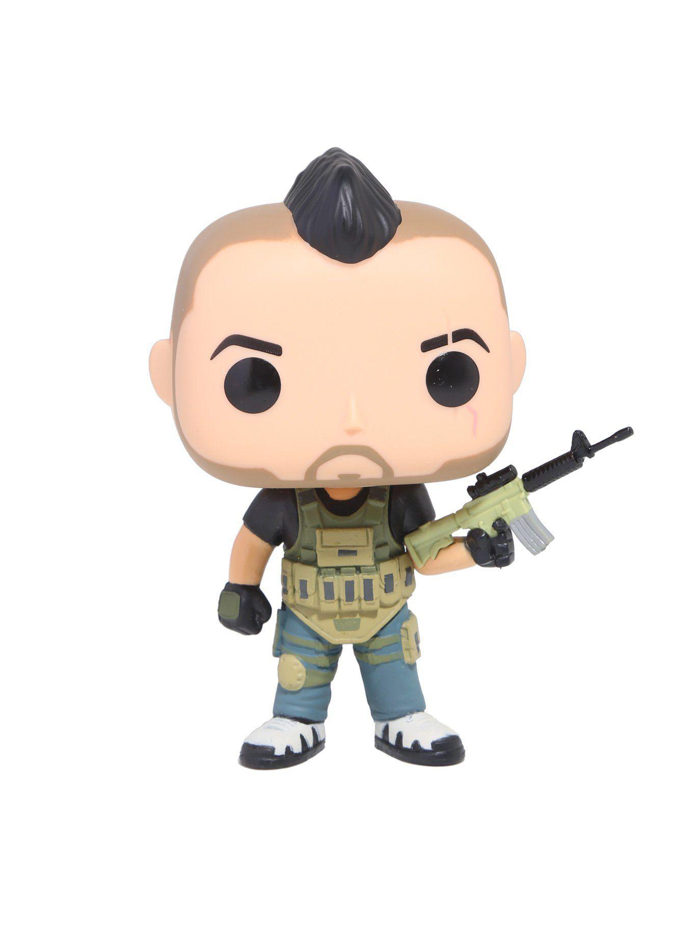 John Soap MacTavish #143 - Call of Duty - Funko Pop! Games