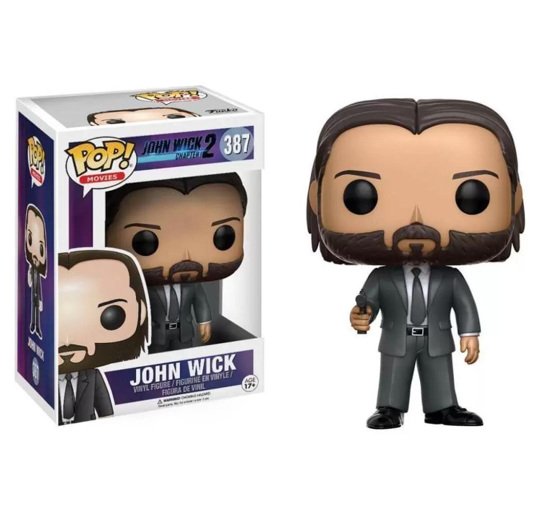 John Wick #387 - John Wick Chapter 2 - Funko Pop! Movies