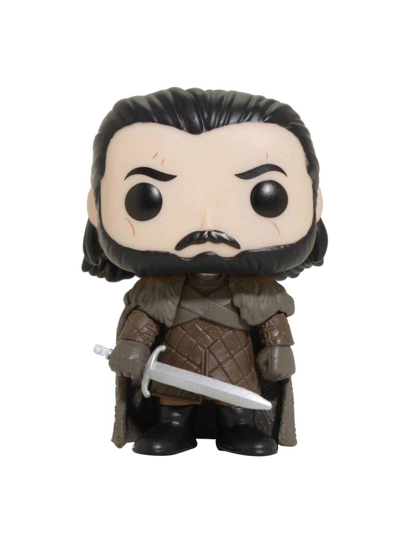 Jon Snow #49 - Game of Thrones - Funko Pop!
