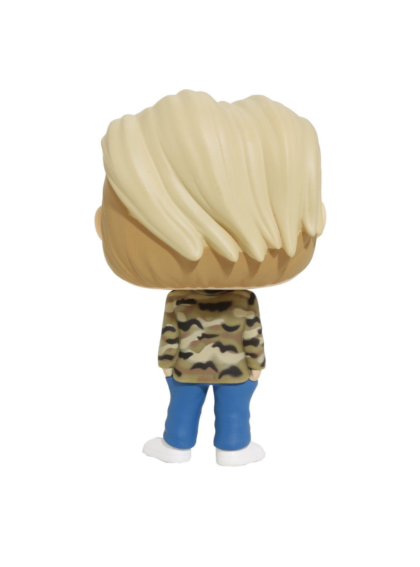 Justin Bieber #56 - Funko Pop! Rocks