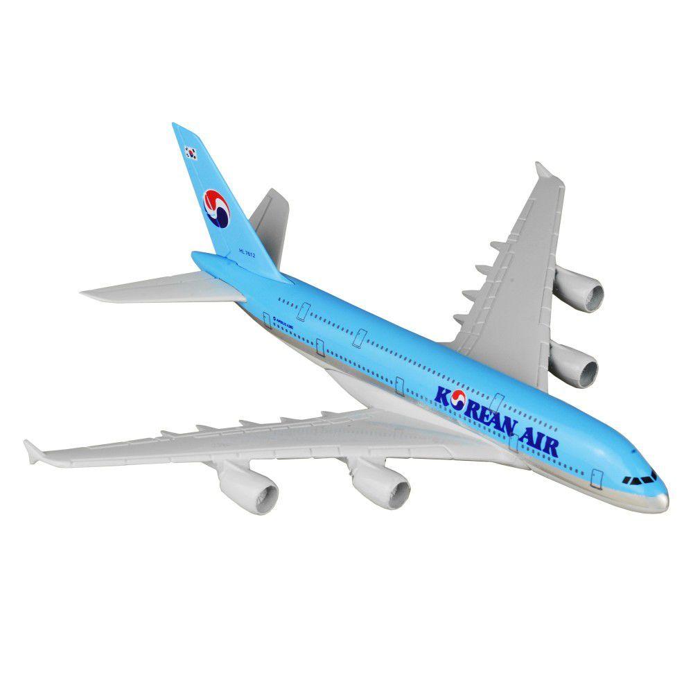 Korean Air - Airbus A380