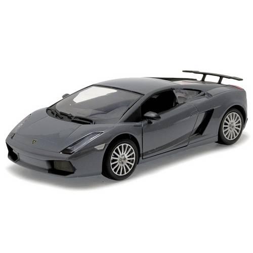 Lamborghini Gallardo Superleggera - Escala 1:24 - Motormax