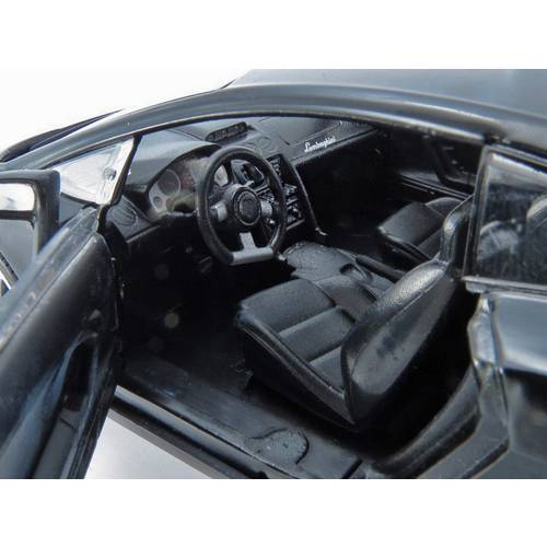 Lamborghini LP560-4 - Escala 1:24 - Motormax