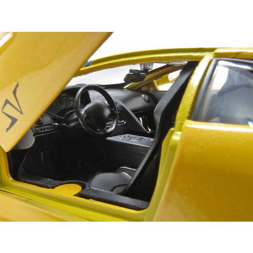 Lamborghini Murciélago LP 670-4 SV - Escala 1:24 - Motormax
