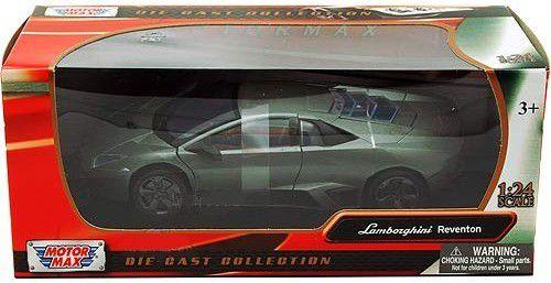 Lamborghini Reventón - Escala 1:24 - Motormax