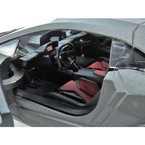 Lamborghini Sesto Elemento - Escala 1:24 - Motormax