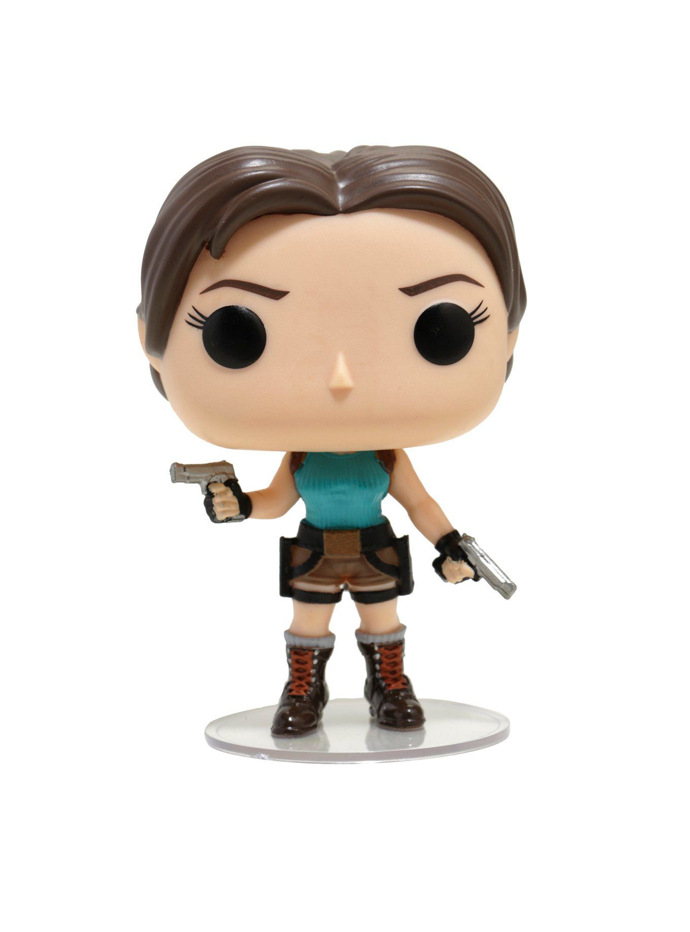 Lara Croft #168 - Tomb Raider - Funko Pop! Games