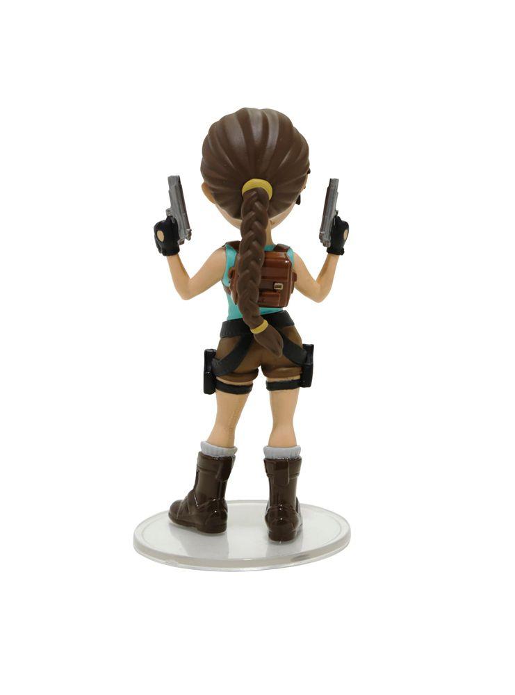 Lara Croft - Tomb Raider - Funko Rock Candy