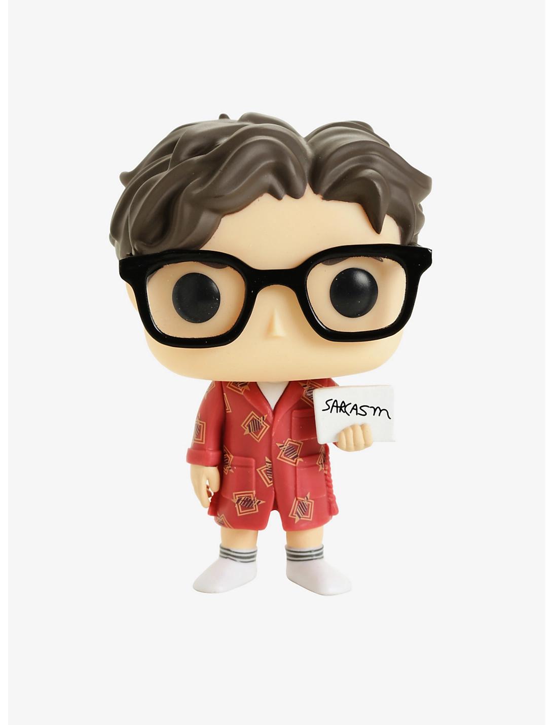 Leonard Hofstadter #778 - The Big Bang Theory - Funko Pop! Television