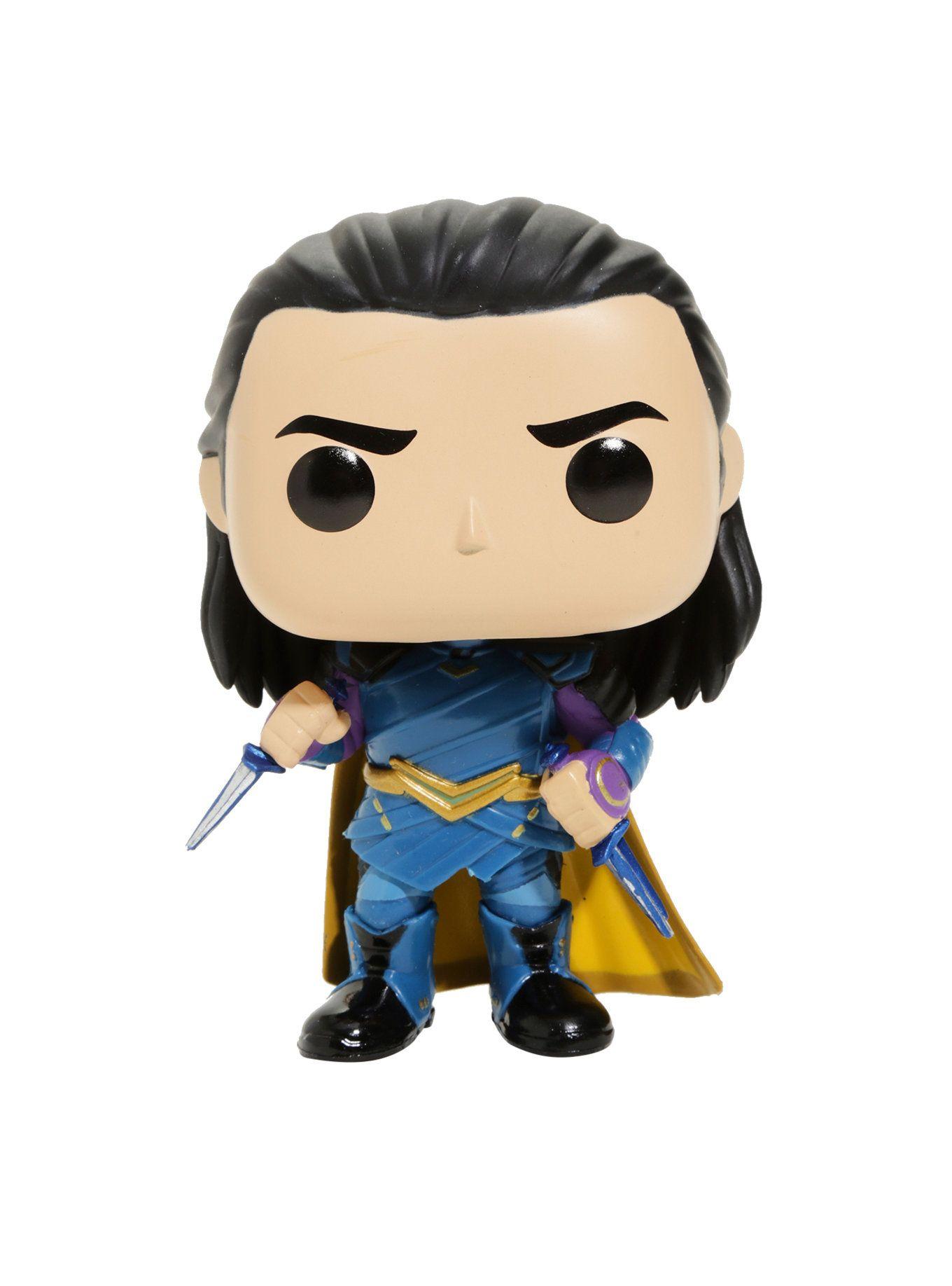 Loki #242 - Thor Ragnarok - Funko Pop! Marvel