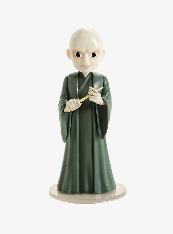 Lord Voldemort - Harry Potter - Funko Rock Candy