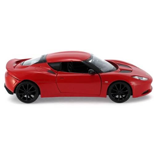 Lotus Evora S - Escala 1:24 - Motormax