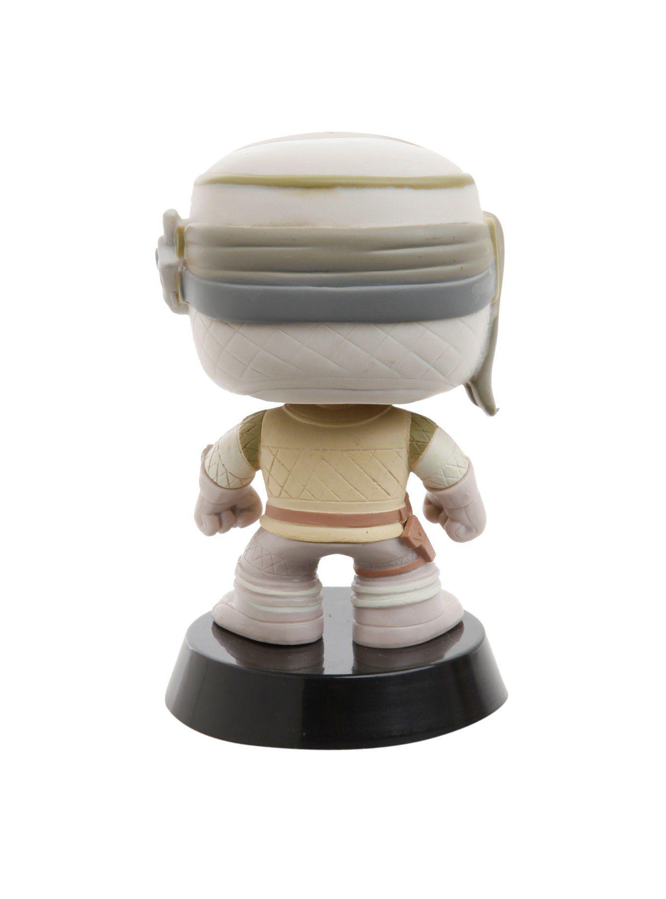 Luke Skywalker Hoth #34 - Star Wars - Funko Pop!