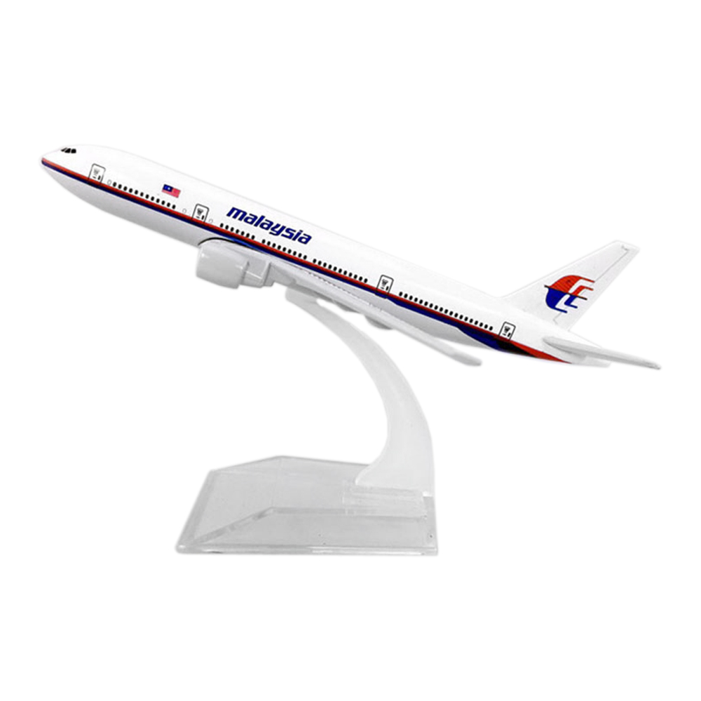 Malaysia Airlines - Boeing 777