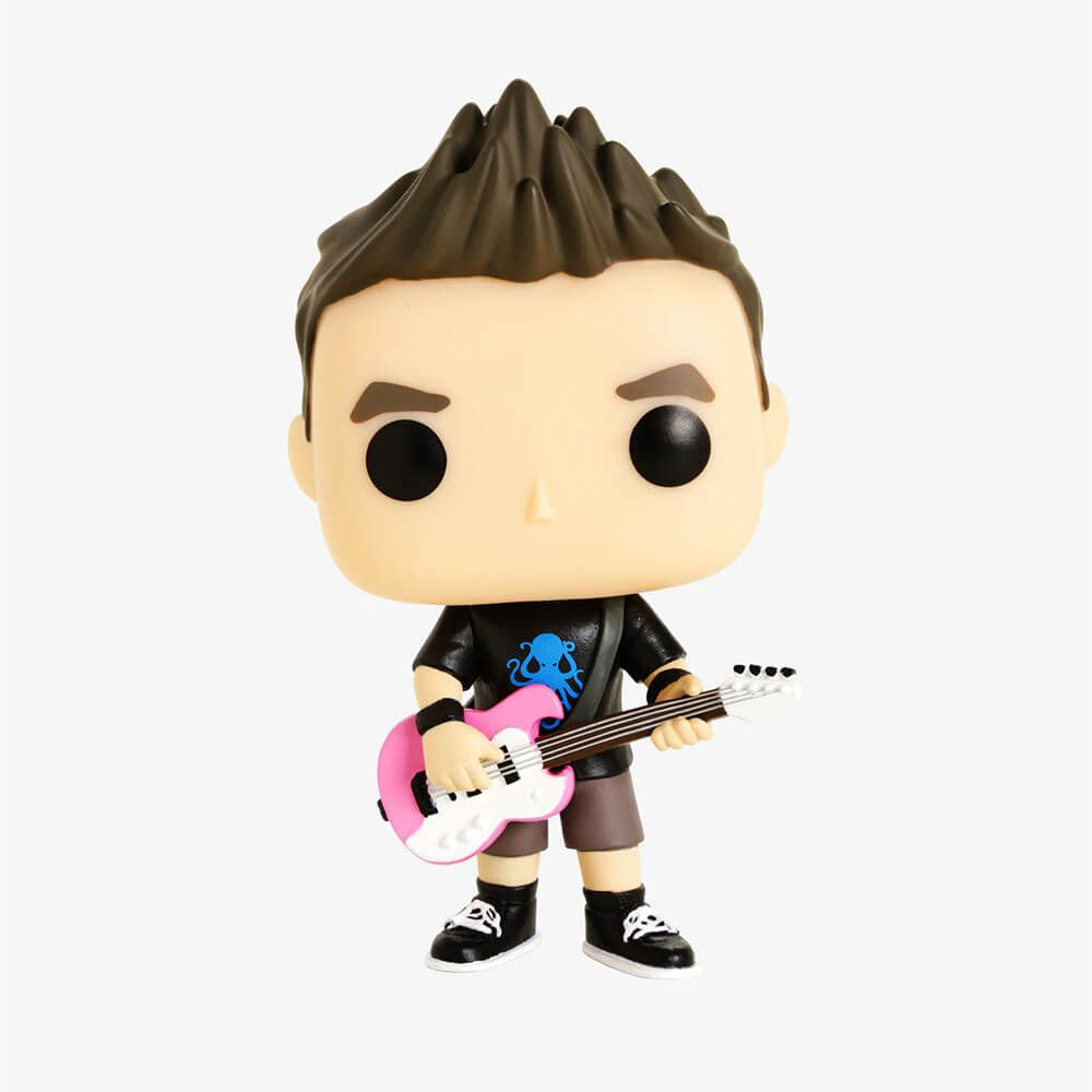 Mark Hoppus #83 - Blink-182 - Funko Pop! Rocks
