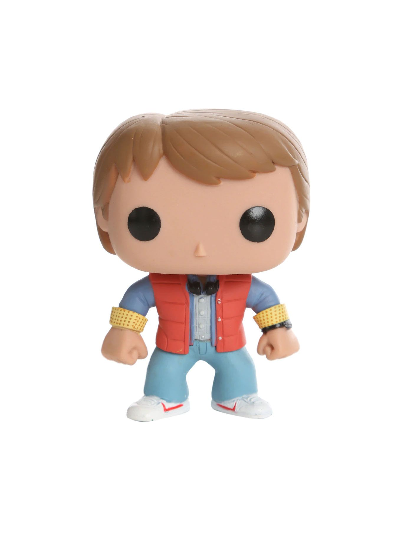 Marty McFly #49 - Back to the Future ( De Volta para o Futuro ) - Funko Pop! Movies