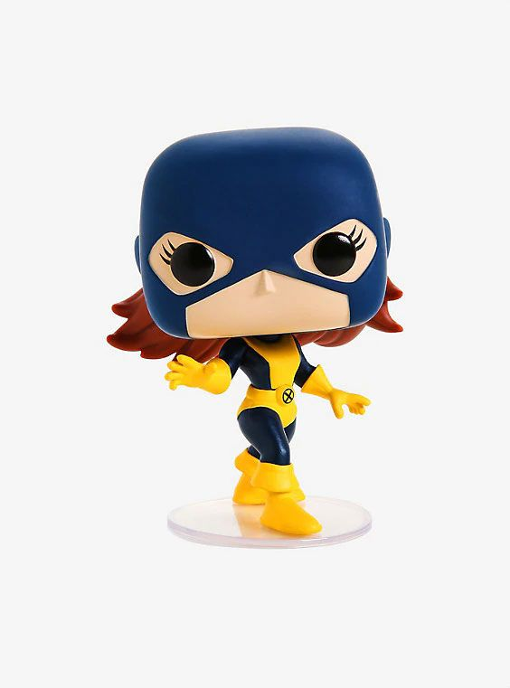 Marvel Girl #503 - 80 Years - Funko Pop! Marvel