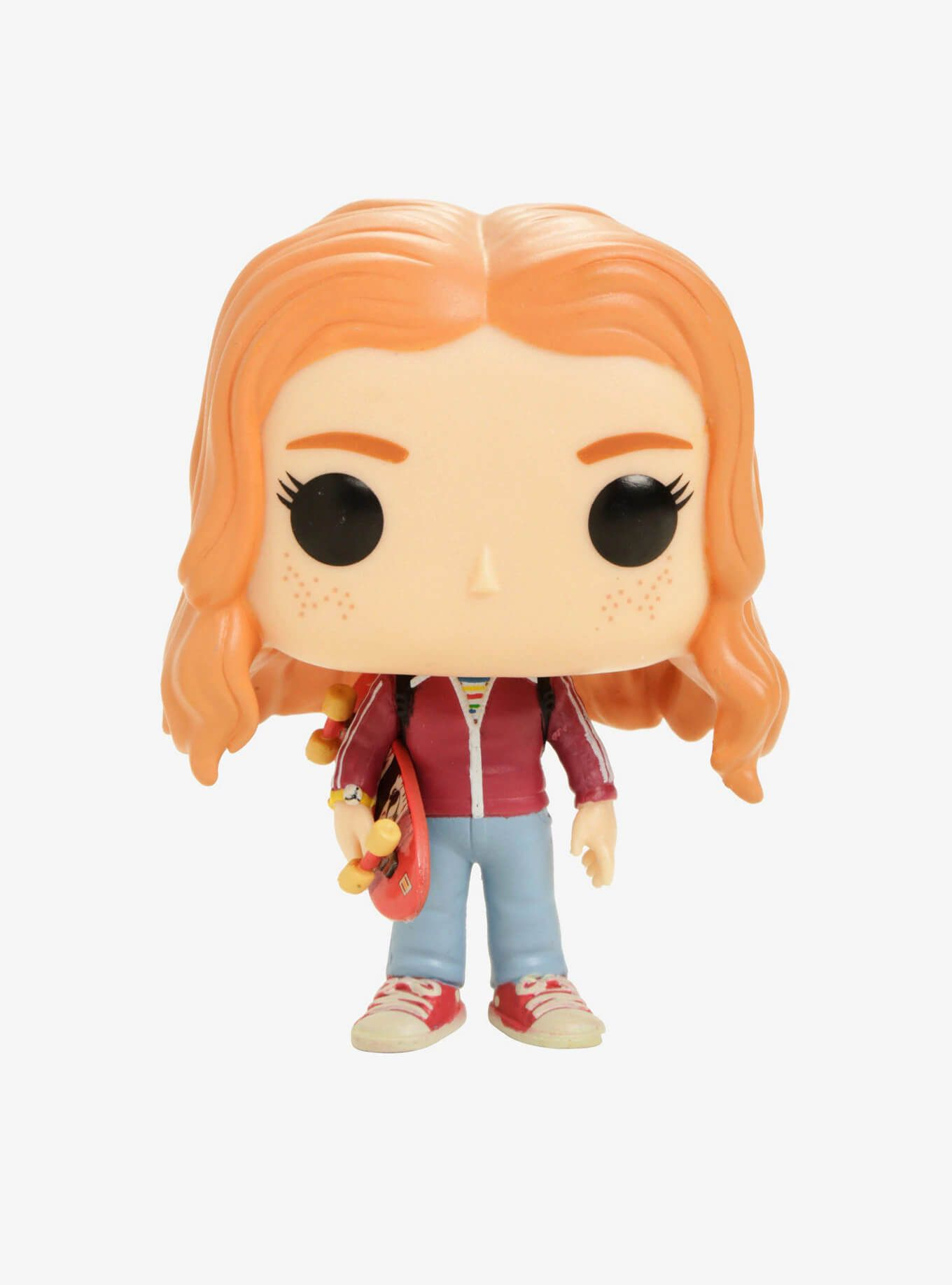 Max #551 - Stranger Things - Funko Pop! Television