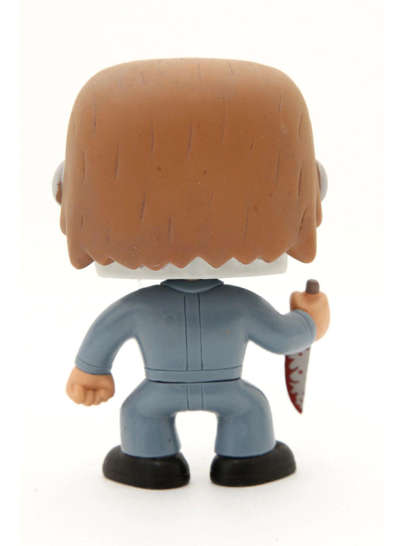 Michael Myers #03 - Halloween - Funko Pop! Movies