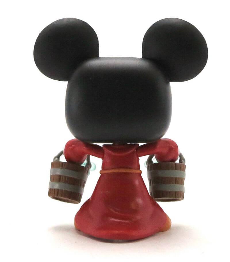 Mickey Mouse Apprendice #426 - Funko Pop! Disney