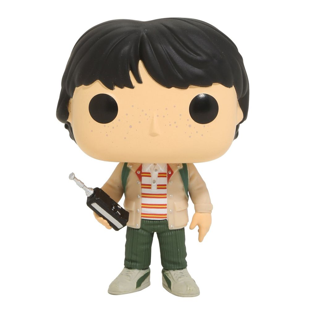 Mike #423 - Stranger Things - Funko Pop! Television