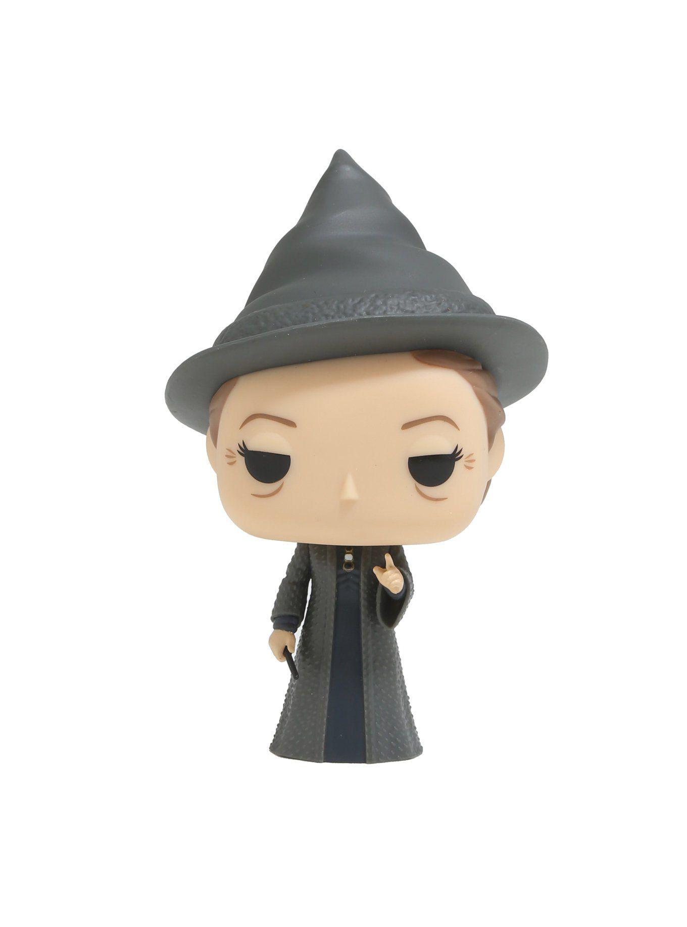 Minerva McGonagall #37 - Harry Potter - Funko Pop!