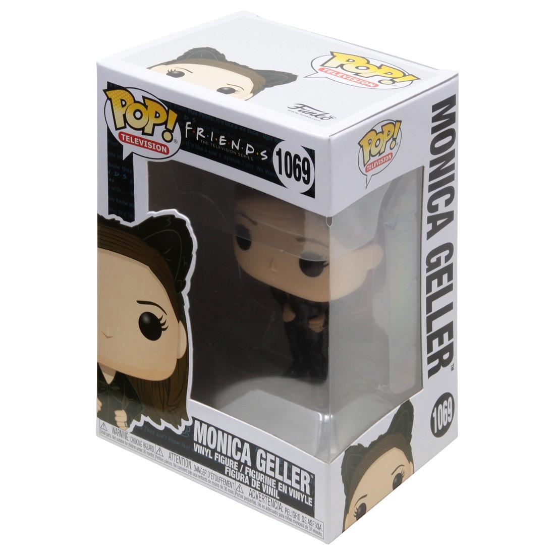 Monica Geller #1069 - Friends - Funko Pop! Television