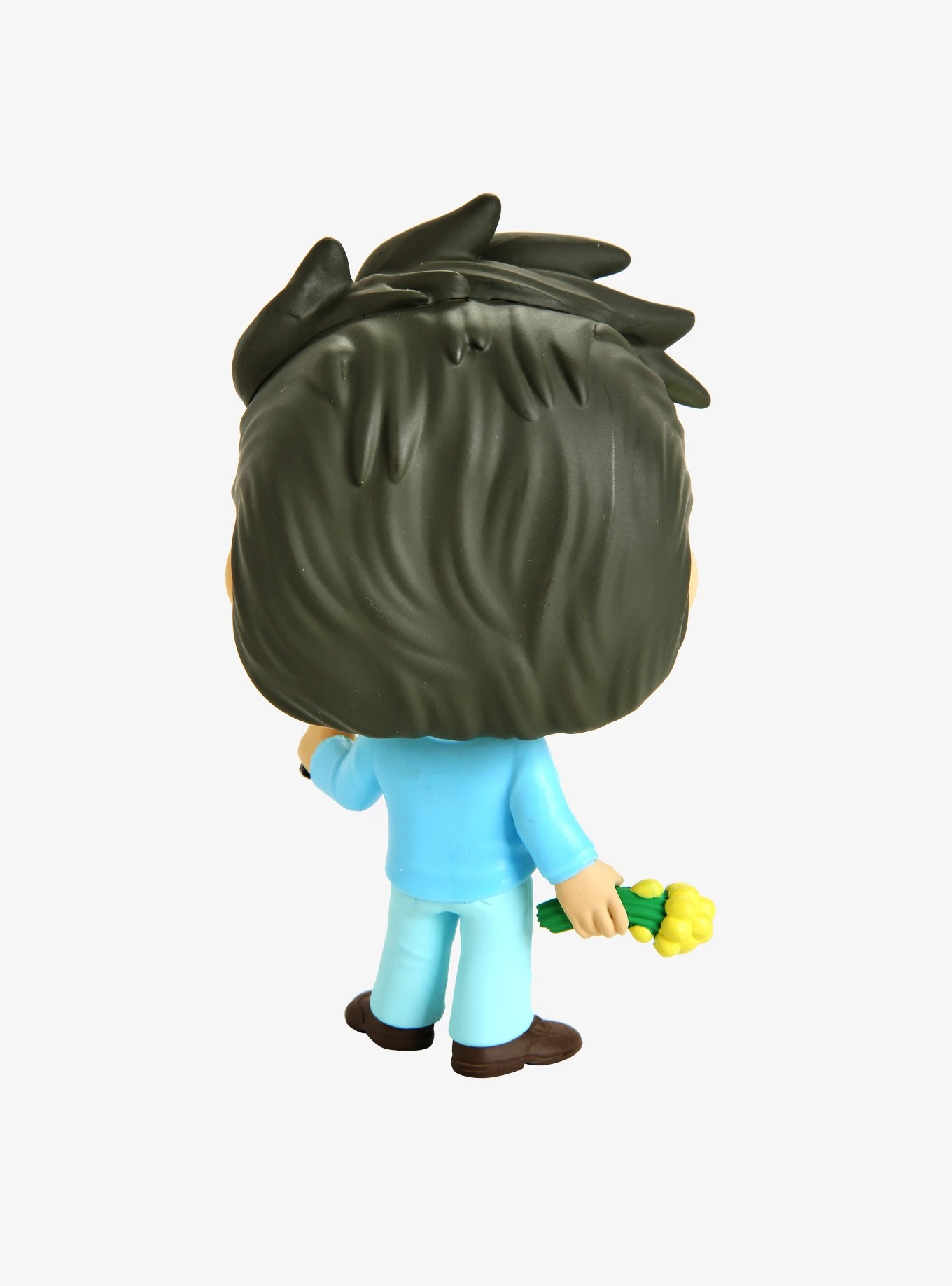 Morrissey #125 - Funko Pop! Rocks