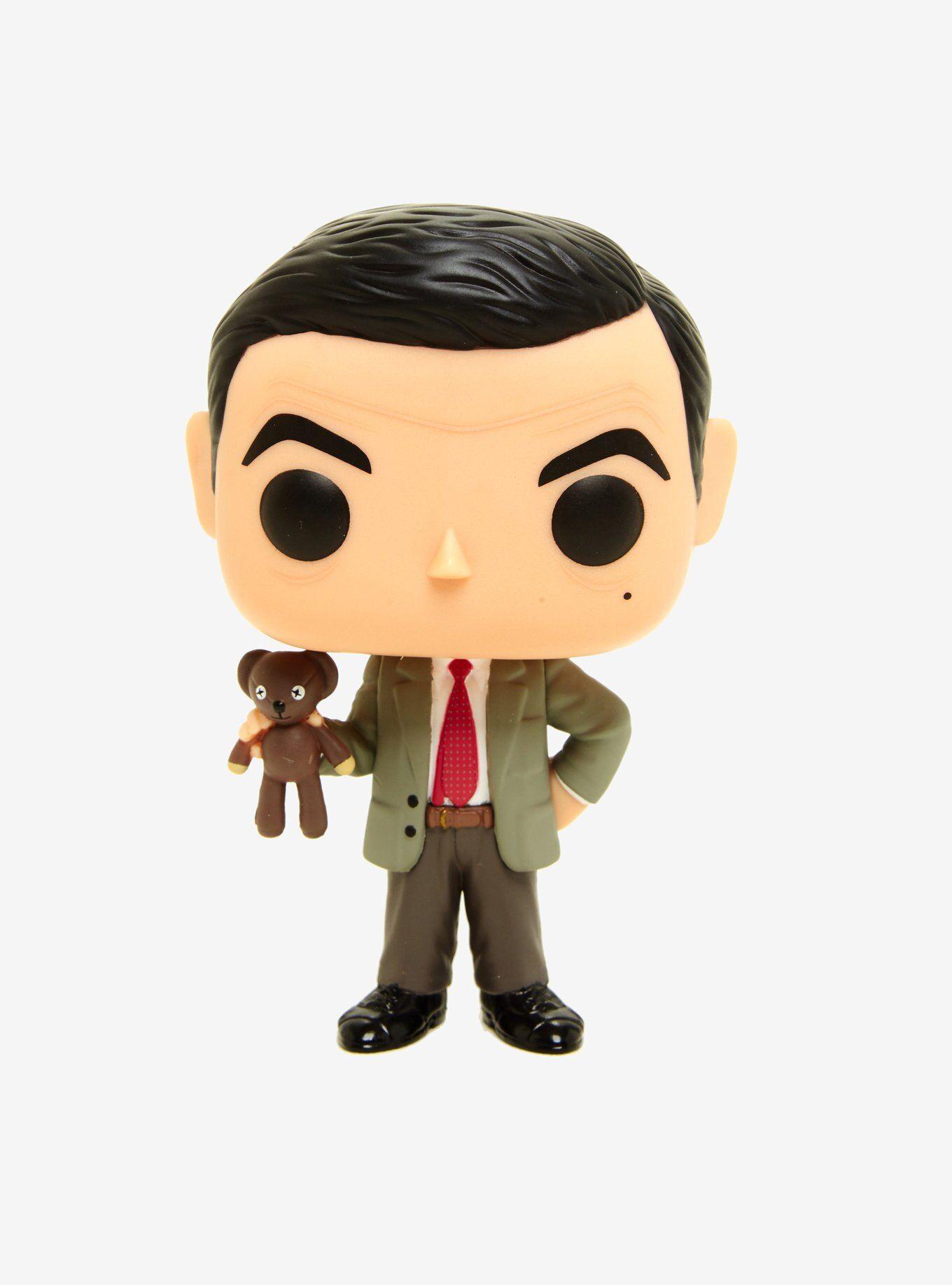 Mr. Bean #592 - Funko Pop! Television